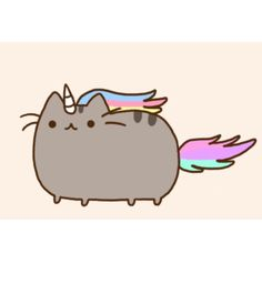My favorite pusheen! Pinner~Noelletr