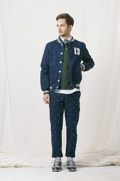 Image of Brownbreath 2013 Spring/Summer Lookbook