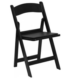 Flash Furniture Hercules Series Mahogany Wood Folding Chair with Vinyl Padded Seat - The Home Depot Best Folding Chairs, Plastic Folding Chairs, Folding Tables, Dining Chair Cushions, Dining Chairs, Chiavari Chairs, Room Chairs, Office Chairs, Vinyls