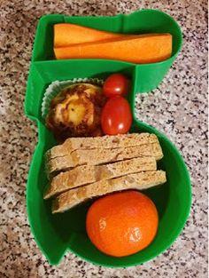 Sukker & Salt: Dagens matpakker Sweet Potato, Salt, Potatoes, Lunch, Vegetables, Food, Potato, Eat Lunch, Essen