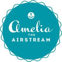 design details | Amelia The Airstream