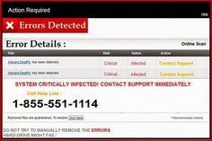 virusheal.com virus est un pirate de navigateur méchante ou vous pouvez dire qu'une extension de navigateur faux qui affecte votre ordinateur mal. Fondamentalement, il se attaque à vos navigateurs comme Internet Explorer, Mozilla Firefox et Google Chrome. En surfant sur Internet, il peut inonder votre navigateur avec des annonces non désirées et les pop-ups.
