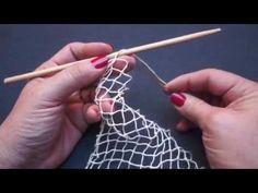 Randa handmade lace how it is made como se hace – Artofit Crochet Motifs, Tunisian Crochet, Filet Crochet, Irish Crochet, Crochet Patterns, Lace Doilies, Crochet Doilies, Crochet Lace, Crochet Snood