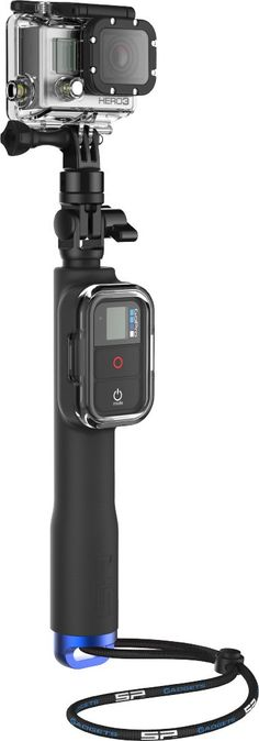 SP Gadgets GoPro Remote Pole 23 - £37.99