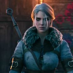 Nice Ciri animation for upcoming gwent beta #TheWitcher3 #PS4 #WILDHUNT #PS4share #games #gaming #TheWitcher #TheWitcher3WildHunt