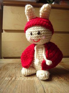 Die 7 Besten Bilder Von Kikaninchen Amigurumi Patterns Crochet