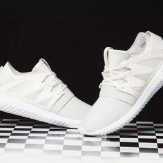 A new arrival into Footasylum, the adidas Originals Womens Tubular Viral Trainer.