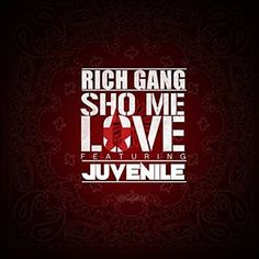 Rich Gang Feat. Juvenile & Drake discovered using Shazam
