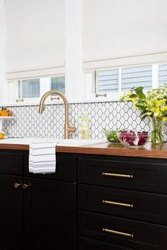 4 Simple and Modern Tricks: Galley Kitchen Remodel On A Budget large kitchen remodel interior design.Old Kitchen Remodel Ideas ranch kitchen remodel concrete counter. 1970s Kitchen Remodel, Ranch Kitchen Remodel, Budget Kitchen Remodel, Kitchen Remodeling, Remodeling Ideas, Small Kitchen Cabinets, New Kitchen, Vintage Kitchen, 1950s Kitchen