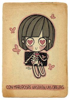 illustration- Anita Mejia*