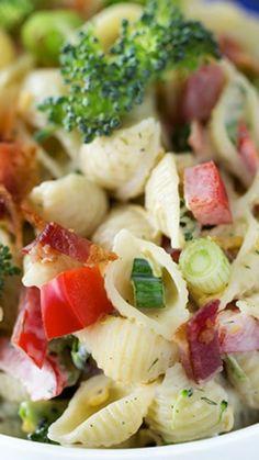 ... Pinterest | Peach juice, Peach sangria recipes and Ranch pasta salads