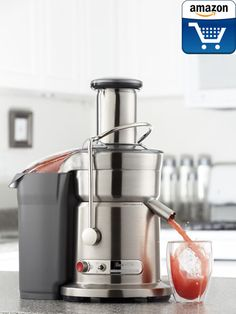 Breville 800JEXL Juicer Review. What Makes This Machine One Of The Best Juicers?
