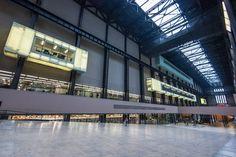 Tate Modern London extension Herzog de Meuron September 2014 09