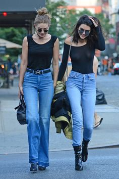 BFF http://stylelovely.com/galeria/celebrities-y-amigas/