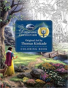 Booktopia has Disney Dreams Collection Thomas Kinkade Studios Coloring Book by Thomas Kinkade. Buy a discounted Paperback of Disney Dreams Collection Thomas Kinkade Studios Coloring Book online from Australia's leading online bookstore. Thomas Kinkade Disney, Classic Disney Characters, Classic Disney Movies, Adult Coloring, Coloring Books, Coloring Pages, Colouring, Coloring Sheets, Thing 1