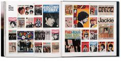 Book Review: The Rolling Stones Official Photographic record | #books #bookreview #bestdesignbooks #photography #rollingstones