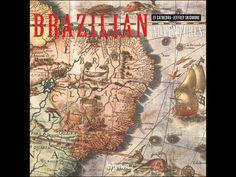 Presto Classical - Brazilian Adventures - Hyperion: CDA68114 (CD) - Buy online