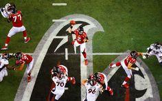 Falcons beat Broncos Week 2 NFL