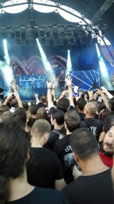 Nightwish 07.15