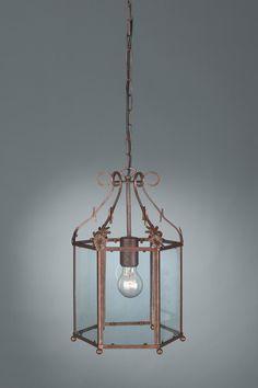 Massive Lampa wisząca Lyndo 41783/86/10 : Lampy wiszące : Sklep internetowy Elektromag (#cottage #lamp)