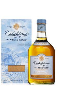 Dalwhinnie Winters Gold - Dalwhinnie Distillery