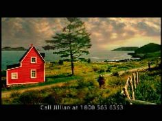 Newfoundland & Labrador Tourism Commercial - Have loved it since I first saw it. Newfoundland Tourism, Newfoundland Canada, Newfoundland And Labrador, Places Ive Been, Places To Go, Canada Holiday, Devon Uk, Canada Eh, Salt And Water