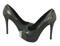Jessica Simpson Women's Pleasance Pump for $98.00