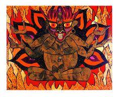 Tout feu, Tout flamme - 1999