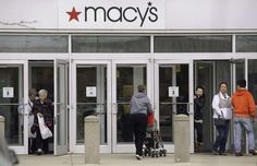 """Macy's to Open Best Buy Shops Inside Stores"" by Alexander Coolidge, USA Today, featured on msn.com"