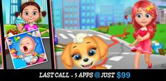 #BuySourceCode #Sellmysourcecode  Last Call Price by Gameiva - 5 #AppsBUNDLE AT JUST $99 Grab this #GamesBundle to build your own game in very #Reasonable #Price. Build Your Own, Last Call, Ios, Coding, Games, Stuff To Buy, Character, Diy, Gaming