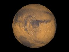 NASA will detail a major science finding from the agency's ongoing exploration of Mars during a news briefing at 11:30 a.m. EDT on Monday, Sept. 28 at the James Webb Auditorium at NASA Headquarters in Washington. The event will be broadcast live on NASA Television and the agency's website.