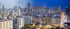 Sham Shui Po Day & Night by Chung Yee Tsang on 500px