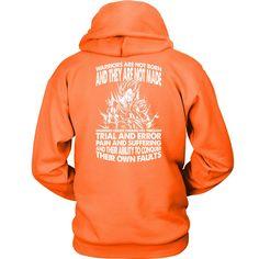 Super Saiyan Majin Vegeta and Trunks Unisex Hoodie T shirt - TL00219HO