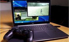 Sony abre possibilidade para jogar games do PS4 no PC
