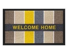 Wycieraczka Welcome Home Blocks, 45x75 cm