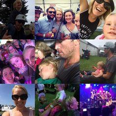 Thank Port Fairy  #pfffpics #portfairy #folkfestival #family #camping #music #fun #exhausting #dancing #memories by lisa_littleloves http://ift.tt/1UokfWI