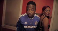 [Video] Troy Ave – 'All About The Money' ft. Manolo Rose & Young Lito- http://getmybuzzup.com/wp-content/uploads/2014/11/Troy-Ave-All-About-The-Money.jpg- http://getmybuzzup.com/troy-ave-all-about-the-money-video/- Troy Ave – 'All About The Money' ByAmber B Troy Ave takes advantage of the buzz that this track built up when it was first released by shooting a small video for it which delivers to our expectations. Watch below.  Follow me:Getmybuzzup on Twitt