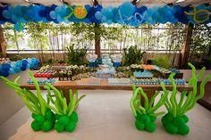 Decoraçoes de balões : JB Baloes