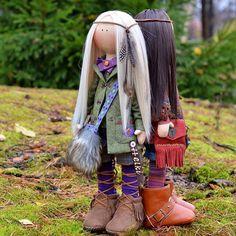HELKI ,рост 46 см ПРОДАЁТСЯ (по всем вопросам пишите в Директ) #trendydolls #handmade #doll #gift #instagood #instadaily #fashionismyprofession