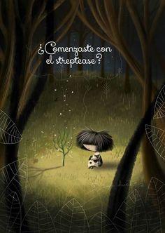 #otoño  https://m.facebook.com/PuroPelo/