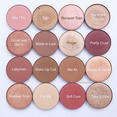 WEBSTA Obsessed with pressed shadows 😍 If only they would deliver my order that I placed over three weeks ago 😓 . Colourpop Pressed Eyeshadow, Mac Eyeshadow Swatches, Mac Cosmetics Eyeshadow, Makeup Swatches, Makeup Dupes, Makeup Geek, Makeup Kit, Skin Makeup, Makeup Cosmetics