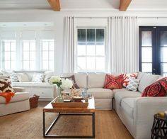 Modern Furniture: Best Tips for Living Room Storage 2014 Ideas
