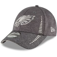 separation shoes f9f33 247d1 Philadelphia Eagles New Era Speed Shadow Tech 9FORTY Adjustable Hat  Graphite  PhiladelphiaEagles Shades, Buffalo