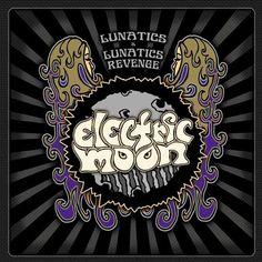 Lunatics & Lunatics Revenge: Electric Moon