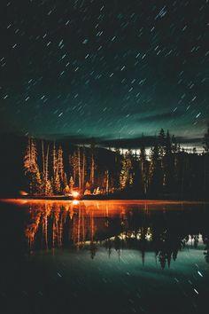 """lsleofskye: """" Sparks Lake """""""