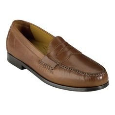 for hubby....a loafer with NIKE air technology for cushioning....comes in dressier colors too  $168