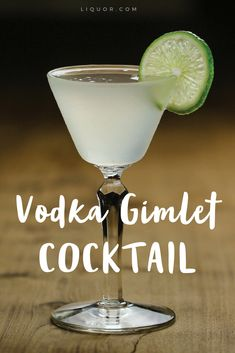 We love this #classic #vodka #cocktail