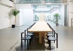 Gallery of Office Space  / ASH NYC - 16