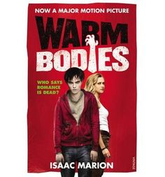 """""""My friend """"M"""" says the irony of being a zombie is that everything is funny, but you can't smile, because your lips have rotted off.""""  ― Isaac Marion, Warm Bodies"""