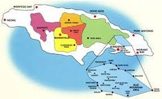 """Many have asked, """"Where do the best coffee beans in the world come from?"""" We provide an in depth and geographically broad look at the answer to this query! Negril, Montego Bay, Jamaica Map, Blue Mountain Coffee, Ocho Rios, St Thomas, My Heritage, Best Coffee, Night Life"""